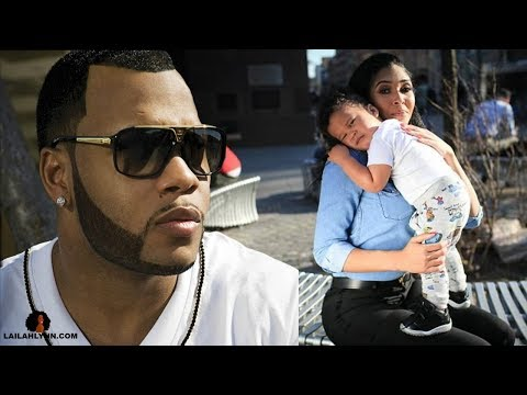 Xxx Mp4 Flo Rida Called His Special Needs Son An Evil F N Child And Refuses To Meet Him Allegedly 3gp Sex
