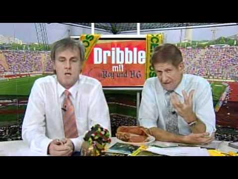 Dribble mit Roy und H.G. Episode 3 Part 2 3 2006 June 13