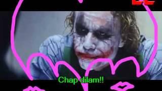The Dark Knight Bangla Dub EP 4        YouTube
