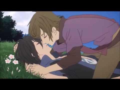 【耽美】Anime boyXboy kiss compilation