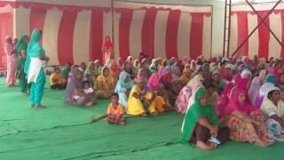 Vekhan c Aayi Desh nu || Dera Sacha Sauda D.S.S || Naamcharcha || Shabad