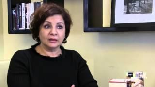 كيف تكتب رواية؟ محترف للروائية اللبنانية نجوى بركات - NOW