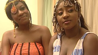 Anointed Queen Part 2- Nollywood Movie