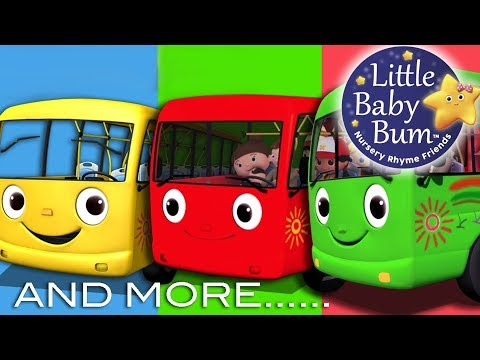 Xxx Mp4 Wheels On The Bus More Nursery Rhymes And Kids Songs Baby Songs By Little Baby Bum LIVE 3gp Sex