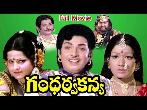 Xxx Mp4 Gandharva Kanya Full Length Telugu Movie Narasimha Raju Jayamalini Ganesh Videos DVD Rip 3gp Sex