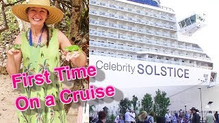 First Time Cruise Celebrity Solstice South Pacific