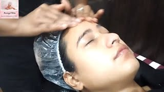 FACIAL AT PARLOUR IN TAMIL| PRODUCTS USED TO DO FACIAL| STEP BY STEP PROCEDURE  ||