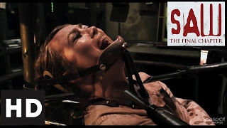 Saw 3D: The Final Chapter (2010) - Official Trailer HD