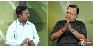 Exclusive Interview of Actor Radha Ravi