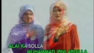 Habibi Ya Rasulullah - Girl's Qaseeda