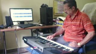 Aake Teri Baahon Mein - (Lata & S.P.Balasubramaniam - Vansh)