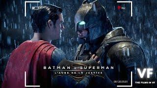BATMAN V SUPERMAN : L'Affrontement - Partie 1 (FR)