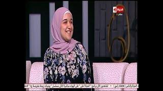 الحياة أحلى | الإعلامية جيهان منصور تنفرد بأول لقاء مع نهي التي تلقت رسالة من الأمير هاري