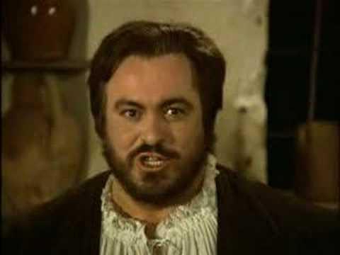 Xxx Mp4 Luciano Pavarotti La Donna È Mobile Rigoletto 3gp Sex
