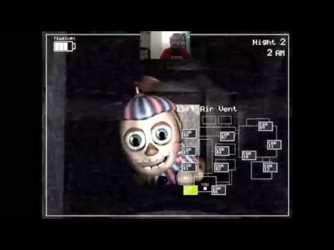 C'mon Son, Let's Play Five Nights at Freddy's 2 - Part 2