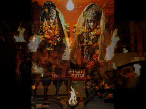 Evening Aarti at Har Ki Pauri, Haridwar