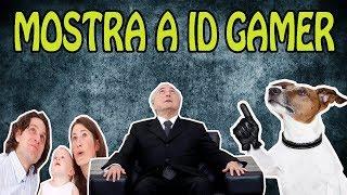 POLÊMICA - CURRÍCULO GAMER (ID) REALMENTE VALE DE ALGUMA COISA??