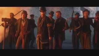 Assassin's Creed Syndicate E3 2015 Utube cenamatic trailer