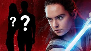 Who Are Rey