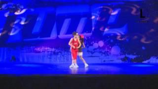 L Dance Academy -