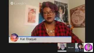Teas and Kikis: #notallwhitepeople, Whitewashing Tiger Lilly, Traveling while Trans