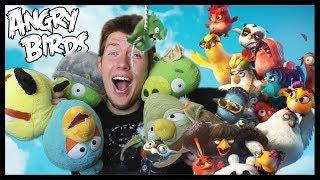 NASRATÉ VTÁKY! - Angry Birds Evolution | Mobilné hry