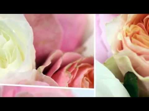 Spring Wedding Flowers by London Flower Stylists at Todich Floral Design