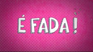 5inco Minutos - TRAILER DO MEU FILME! #ÉFada