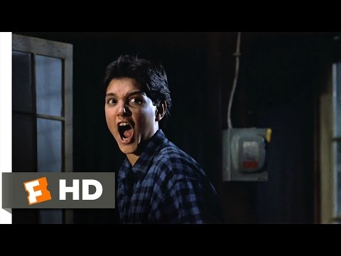 Xxx Mp4 The Karate Kid Part III Mike Attacks Daniel Scene 2 10 Movieclips 3gp Sex