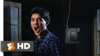The Karate Kid Part III - Mike Attacks Daniel Scene (2/10)   Movieclips