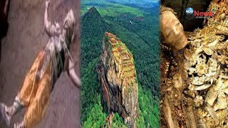 आज भी मौजूद है रावण का शव, इस जगह हर रात होता है ऐसा | 'Ravana' Body Still Present, Evidence Found
