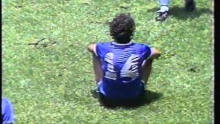 ARGENTINA vs INGLATERRA (England) - 1986 FIFA World Cup (Quarter-finals)