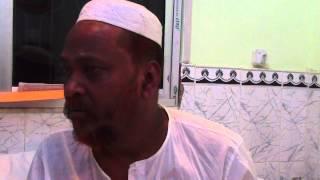 Peerzada Toha Siddiqui of Furfura Sharif