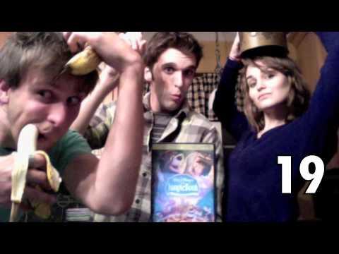 disney 50 movies 50 filme celebration trailer 2010