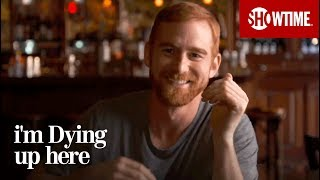 Andrew Santino: Life of a Stand-Up Comedian | I'm Dying Up Here | SHOWTIME