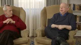 André Gregory and Wallace Shawn Talk with Fran Lebowitz