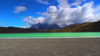 Argentina Travel and Tourism Video