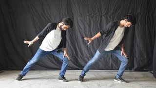 Main Deewana | Ganesh Hegde | Dance Choreo | Feet On The Beat | Choreography by Nikhil Seth