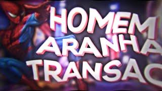 HOMEM-ARANHA TRANSAO
