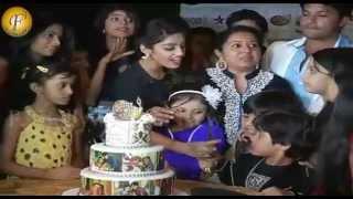 Cake Cutting 1000 Episodes Diya Aur Baati Hum On Party Location