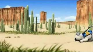 Bernard - Cactus