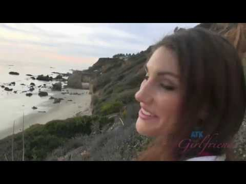 Xxx Mp4 On A Date With Pornstar August Ames 3gp Sex