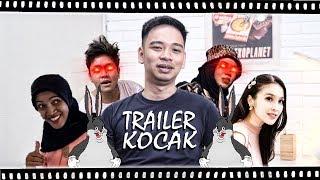 Trailer Kocak - Gadgetin