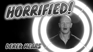 HORRIFIED! Episode 2.17 Derek Mears
