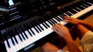 Ed Sheeran - Photograph Piano Cover