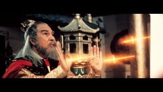 Buddha's Palm 如來神掌 (1982) **Official Trailer** by Shaw Brothers
