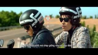 GIÀ GÂN, MỸ NHÂN VÀ GĂNG TƠ - Teaser Trailer 2