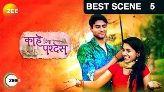 Kahe Diya Pardes - Episode 5 - April 01, 2016 - Best Scene