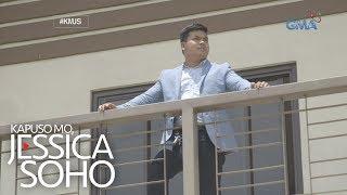 Kapuso Mo, Jessica Soho: Carwash boy noon, milyonaryo na ngayon!