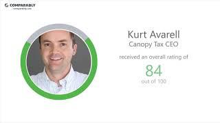 Canopy Tax Employee Reviews - Q3 2018